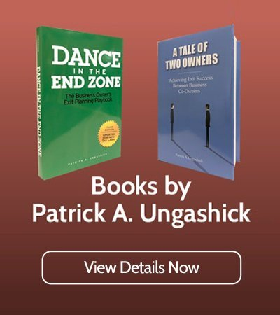 Books by Patrick A. Ungashick | Order Now