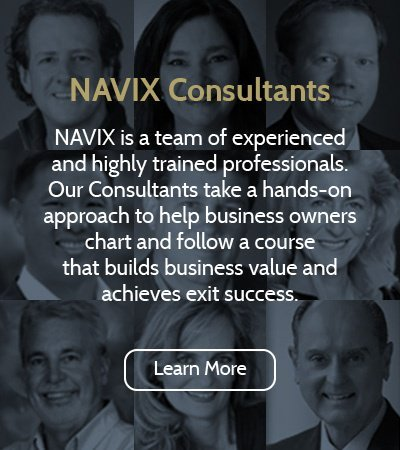 NAVIX is a team of experienced and highly trained professionals.