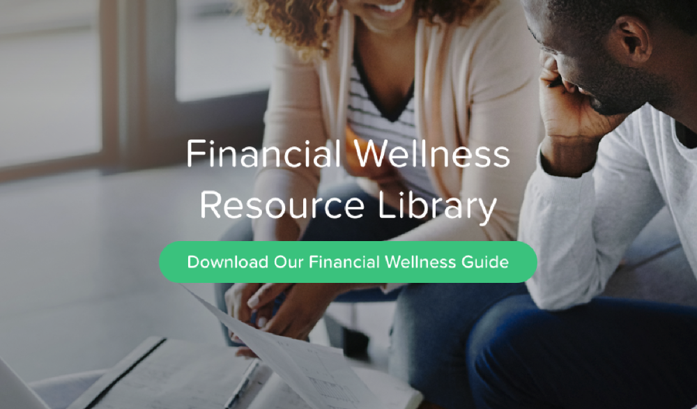 Access the DailyPay Financial Wellness Library - helpful resources to make smart decisions about on demand payments.