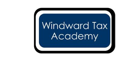 Windward Tax Academy Training