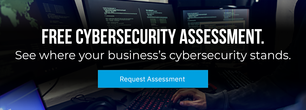 Free Cybersecurity Assessment