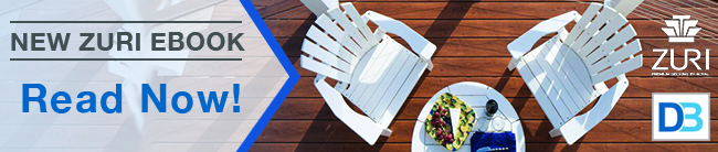 Everything you need to learn about Zuri Decking from a pro
