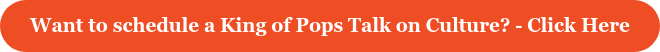 King of Pops & Learn ... better than a Lunch & Learn?