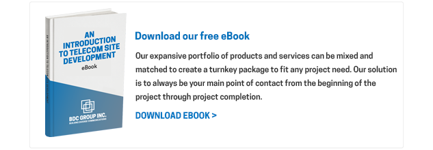 An Introduction to Telecom Site Development eBook