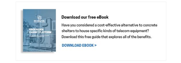 Fiber Regen Cabinet Platform eBook Download