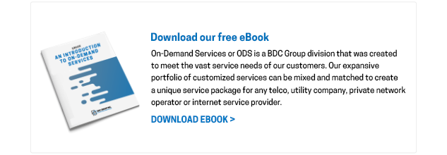 An Introduction to On-Demand Services eBook