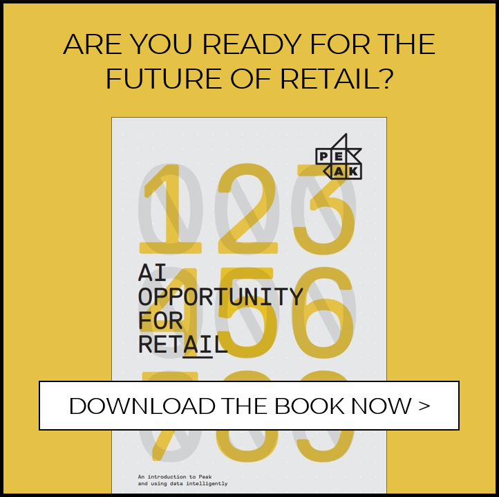 AI Opportunity For Retail