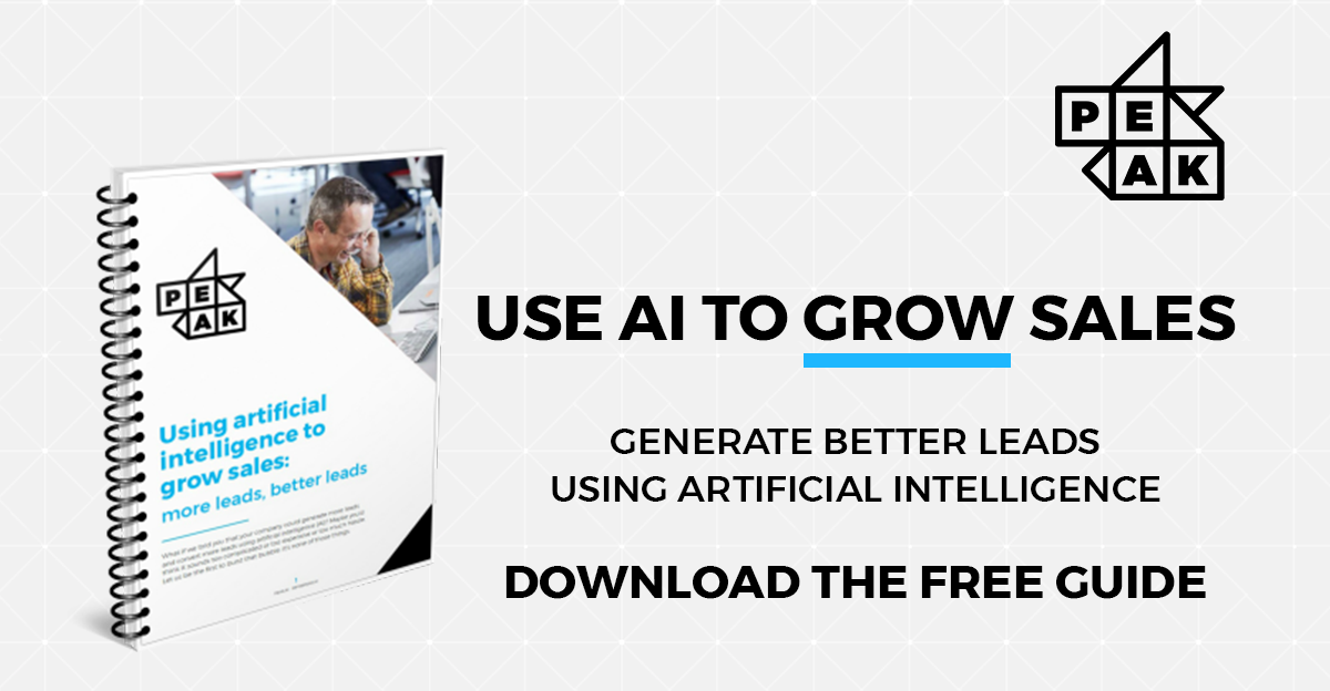 Download the AI sales guide