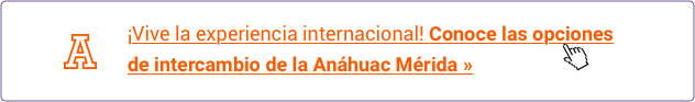 Intercambios Anáhuac Mérida