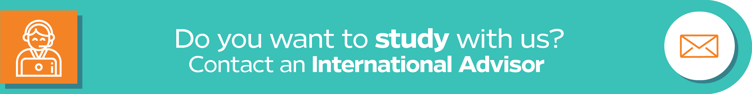 Contact an international advisor - study in mexico