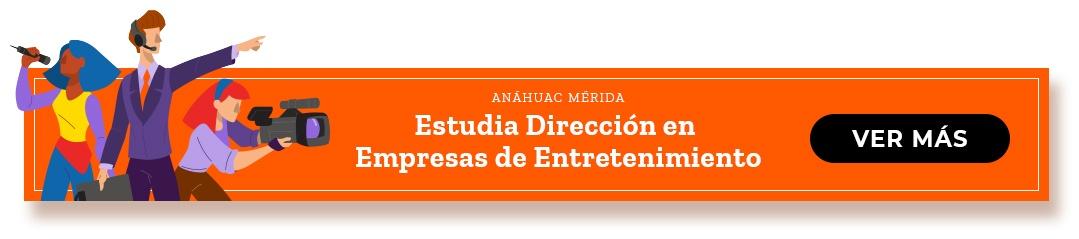Dirección de Empresas de Entretenimiento