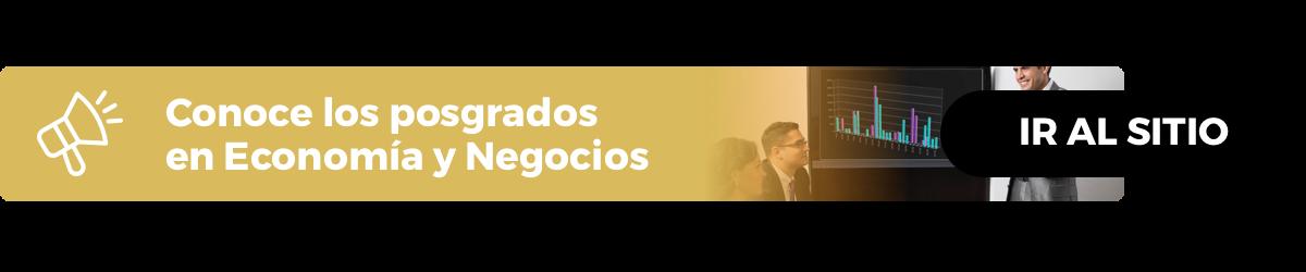 Posgrados en Economia y Negocios Anahuac Mayab