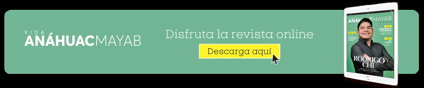 Revista Vida Anáhuac Mayo 2020