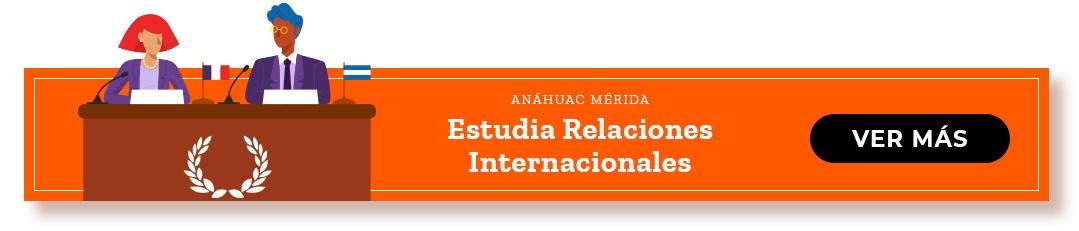 Relaciones internacionales