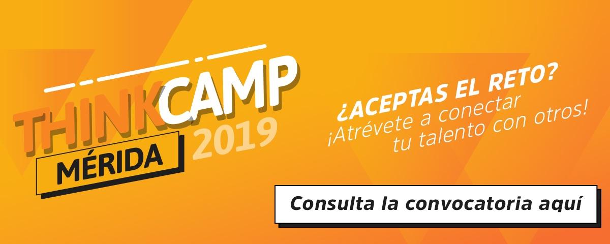 emprendimiento de alto impacto con ThinkCamp