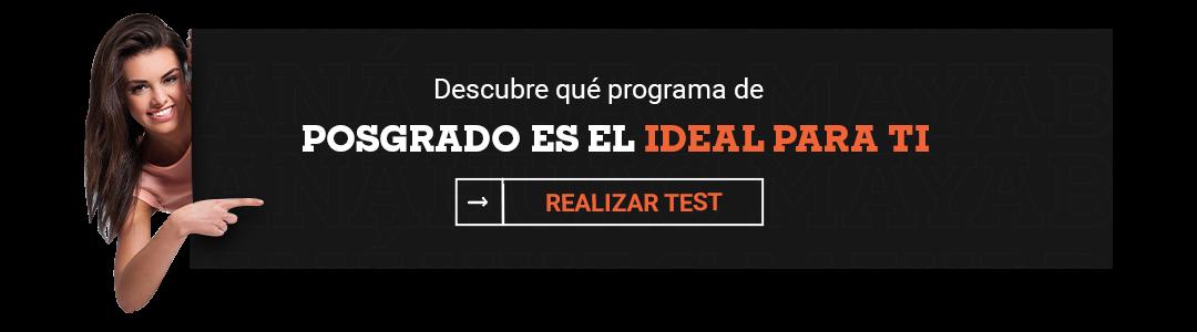 Test posgrado ideal