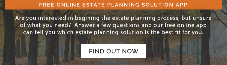 Free Online Estate Planning App