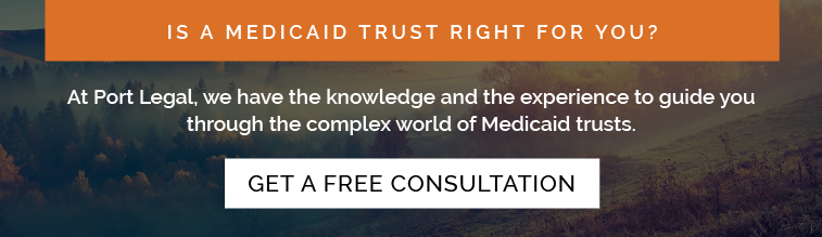 Consultation with a Medicaid Trust Attorney