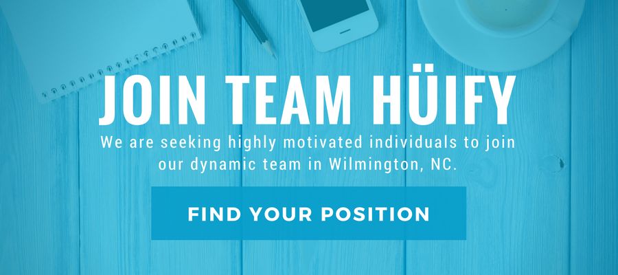 Join Team Huify