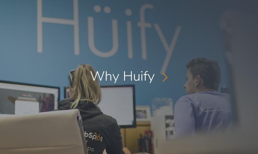 Why Huify