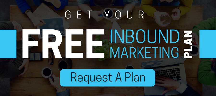 Request an inbound marketing plan now.