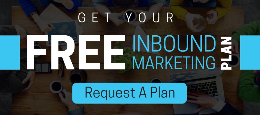 Request an inbound marketing plan now.