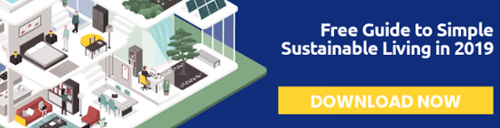 Download the Guide to Sustainable Living 2019