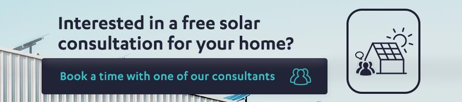 Request a solar consultation