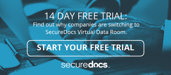 SecureDocs Free Trial