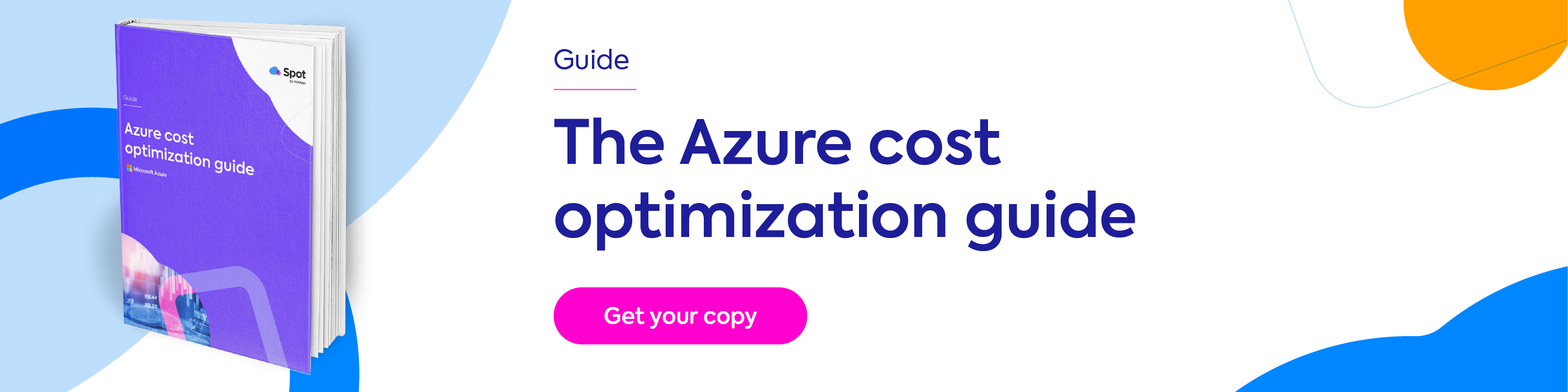 """Get a copy of our ebook, """"The Azure cost optimization guide"""""""