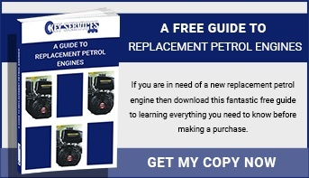Download our A FREE Guide To Replacement Petrol Engines now.