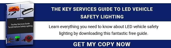 Homepage CTA - LED Vehicle Safety Lighting
