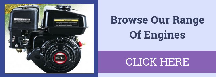 Browse our range of engines