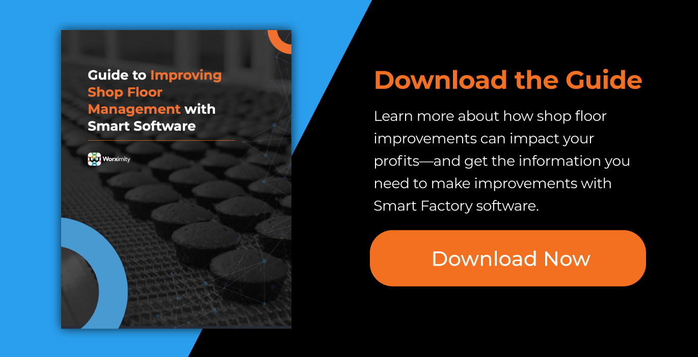 Guide to Improving Shop Floor Management with Digital Transformation