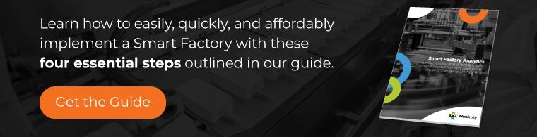 Smart Factory Analytics Ebook