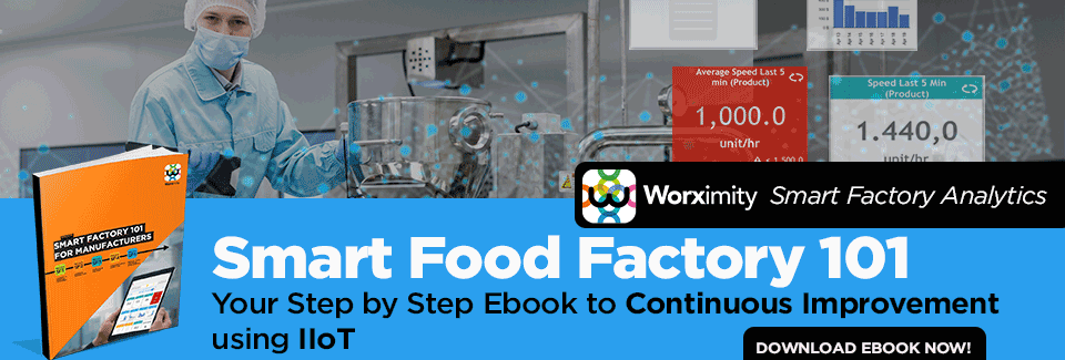 Smart Factory 101 ebook