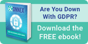 Are You Down With GDPR Ebook