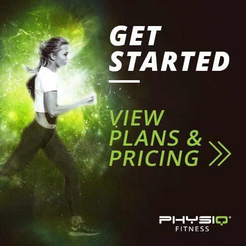Physiq Fitness Membership Options
