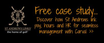 St Andrews HR Software Case Study Download