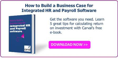 hr software - how to build a business case