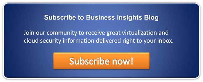 Subscribe to Bitdefender Business Insights
