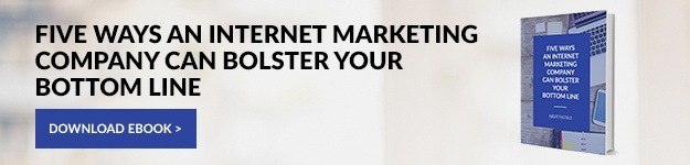 internet marketing comapny
