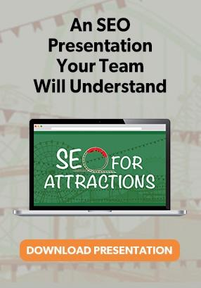 SEO for Attractions