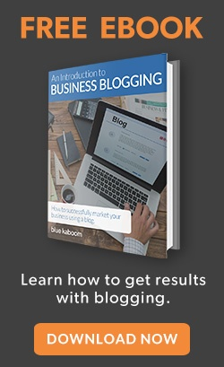 Business Blogging for Marketing Success