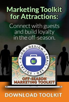 Off-season Marketing Toolkit for Attractions
