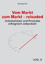 "E-Book-Cover ""Vom Markt zum Markt - reloaded"""