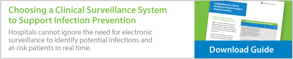 clinical_surveillance_system_to_support_infection_prevention