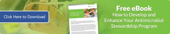 antimicrobial stewardship ebook