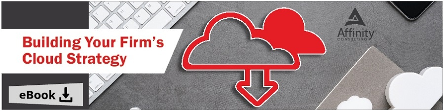 eBook: Build Your Firm's Cloud Strategy | Legal Software Selection