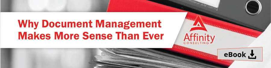 Document Management eBook